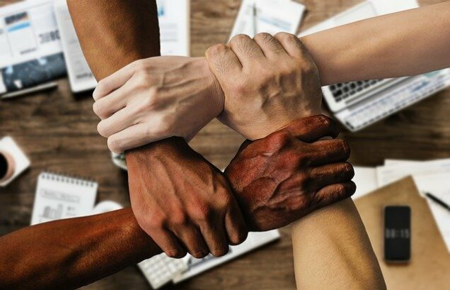 April 2021 Underrepresented Founders